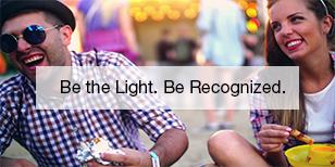Be The Light Campaign