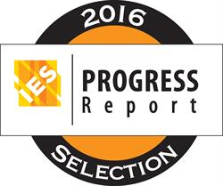 SYLVANIA Lighting Innovations Recognized in 2016 IES Progress Report